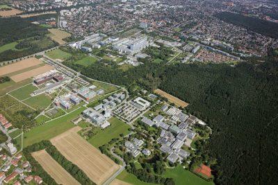 Campus Martinsried